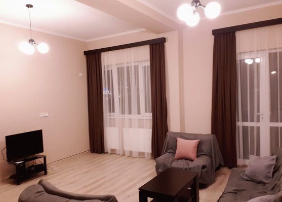FOR RENT, Apartments, 4 rooms, Tbilisi, Vake-Saburtalo, Vake - place.ge